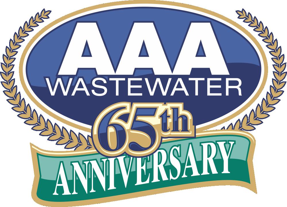 AAA Wastewater Logo