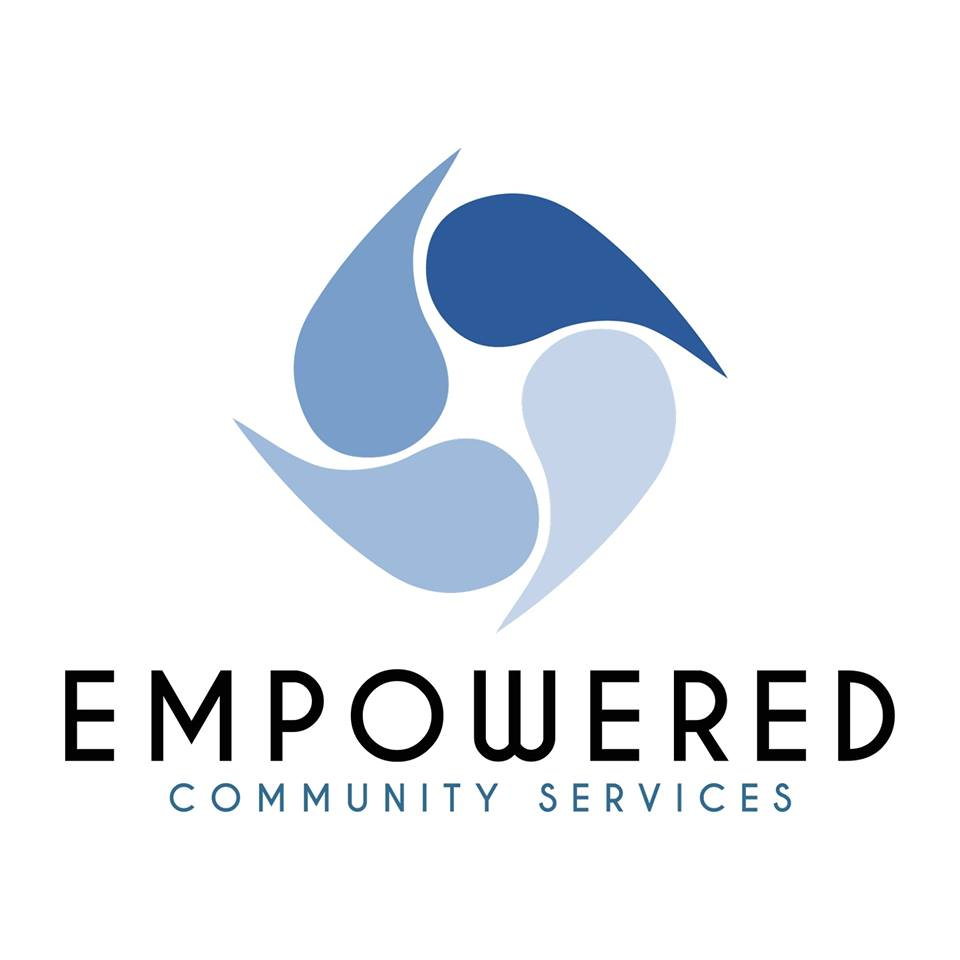 Empowered Community Services Logo