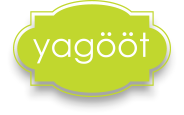 Yagööt Frozen Yogurt Logo
