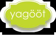 Yagoot Frozen Yogurt Logo