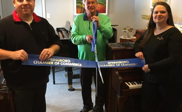 Congratulations to Hohman Piano Services on expanding their business to now offer piano sales