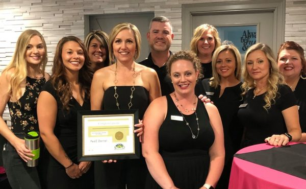 PedZ Dental and Dr. Stacey Zaikoski, DDS welcomed the local community for an Open House to mark the move to their NEW location