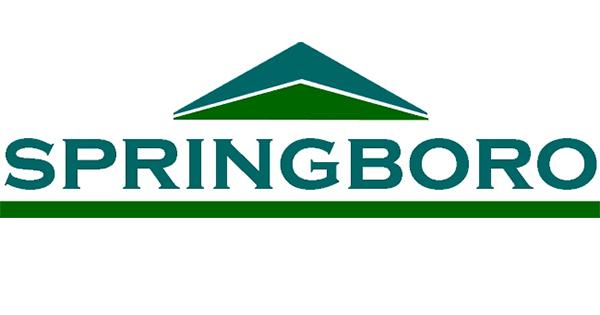 City of Springboro Logo