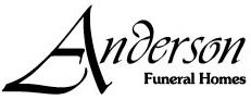 Anderson Funeral Homes Logo