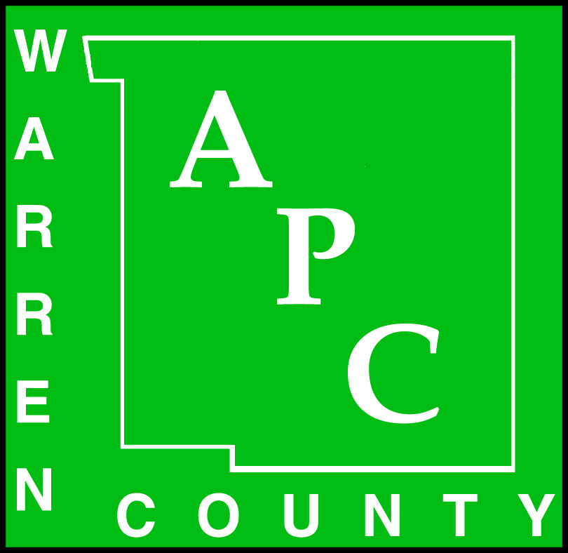 Area Progress Council of Warren County & Leadership Warren Co. Logo