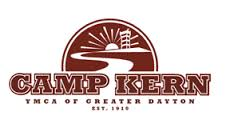 YMCA Camp Kern Logo