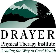 Drayer Physical Therapy Institute Logo