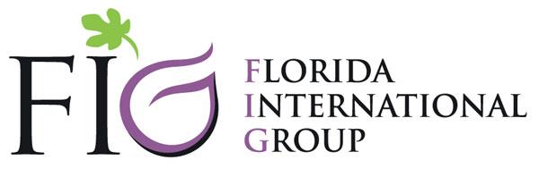 The Florida International Group (Realty) Logo