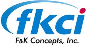 F & K Concepts, Inc. (FKCI) Logo