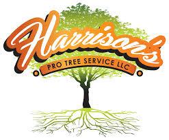 Harrison's Pro Tree Service, LLC Logo