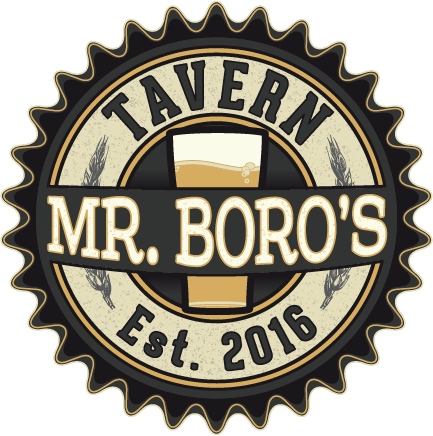 Mr. Boro's Tavern Logo