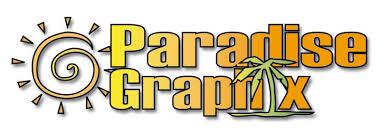 Paradise Graphix Logo