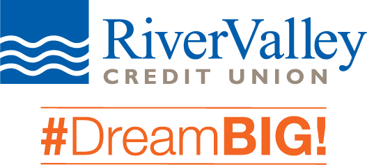 River Valley Credit Union Logo