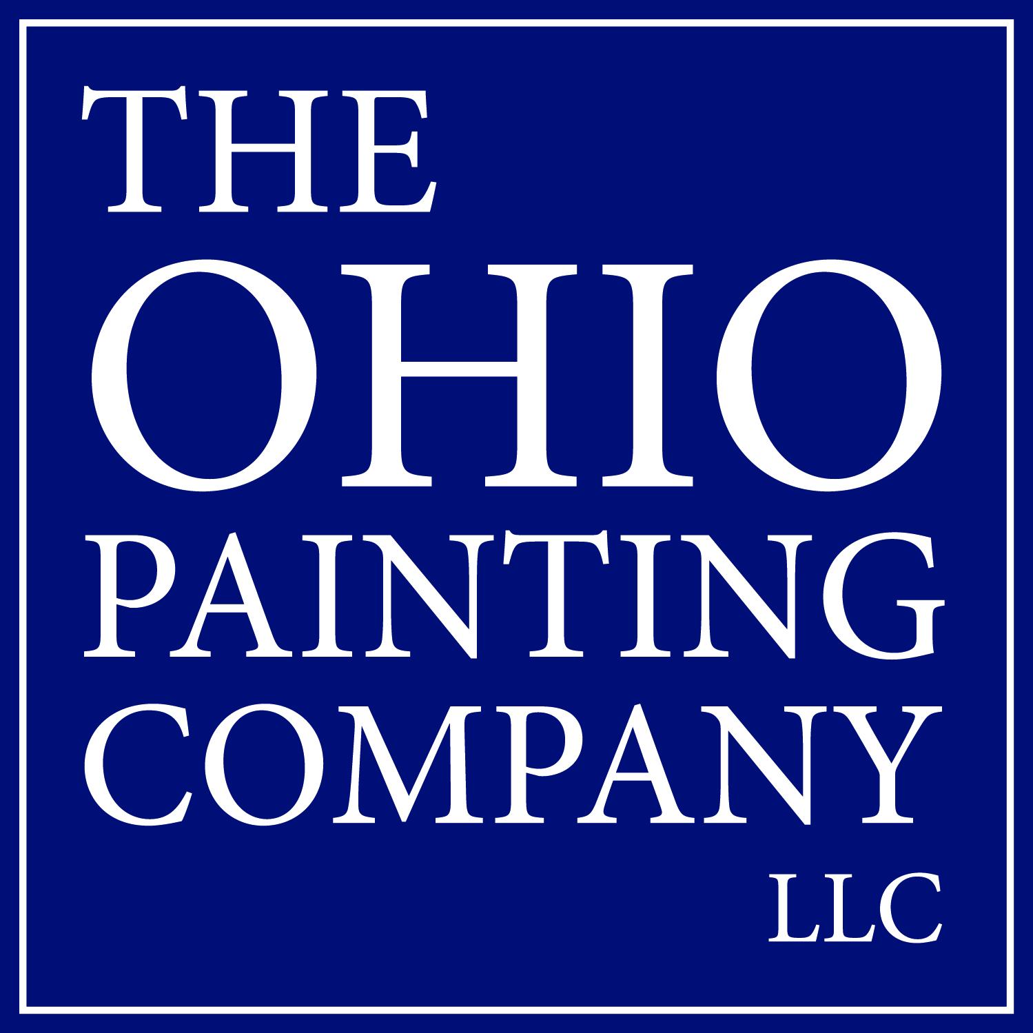 The Ohio Painting Company, LLC Logo