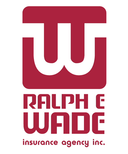 Ralph E. Wade Insurance Logo