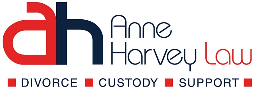 Anne Harvey Law Logo