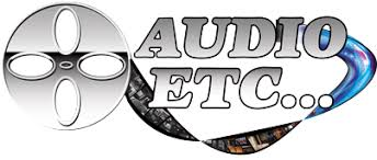 Audio Etc… Logo