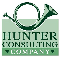 Hunter Consulting Logo