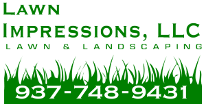 Lawn Impressions Complete Grounds Care Logo
