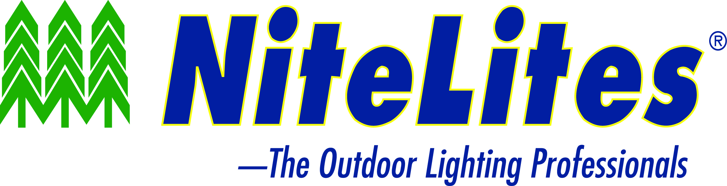 NiteLites Outdoor Lighting Logo