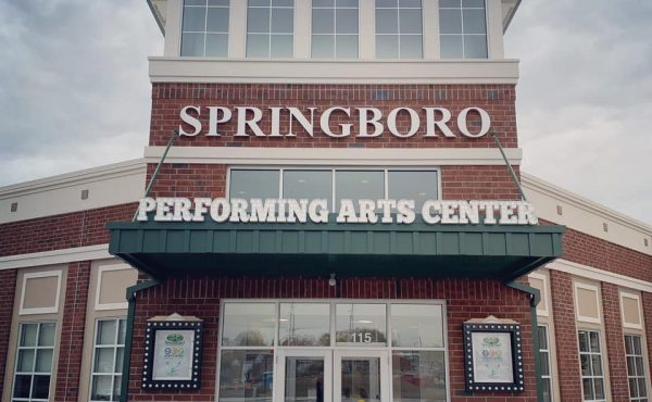 Springboro Performing Arts Center