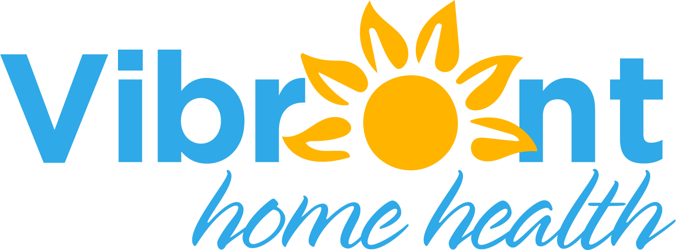 Vibrant Home Health Logo