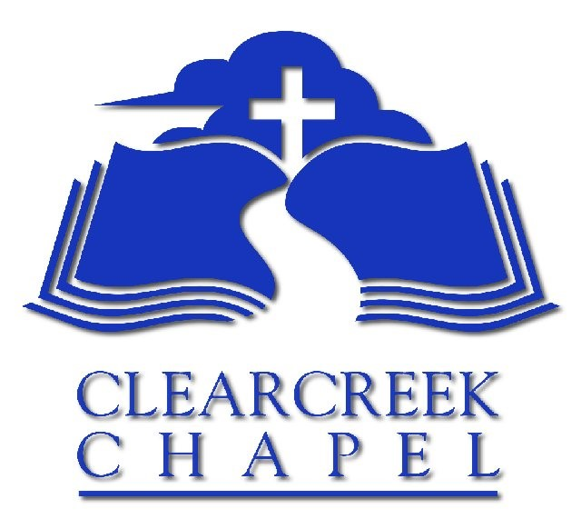 Clearcreek Chapel Logo