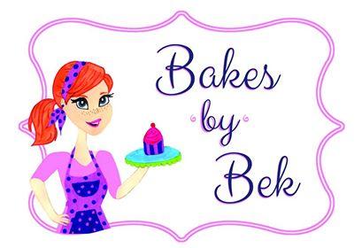 Bakes by Bek Logo