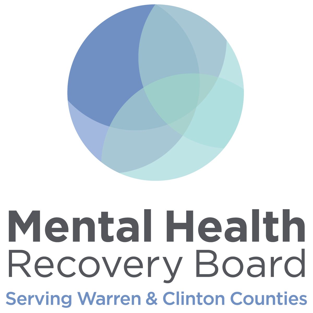 Mental Health Recovery Board Serving Warren & Clinton Counties Logo
