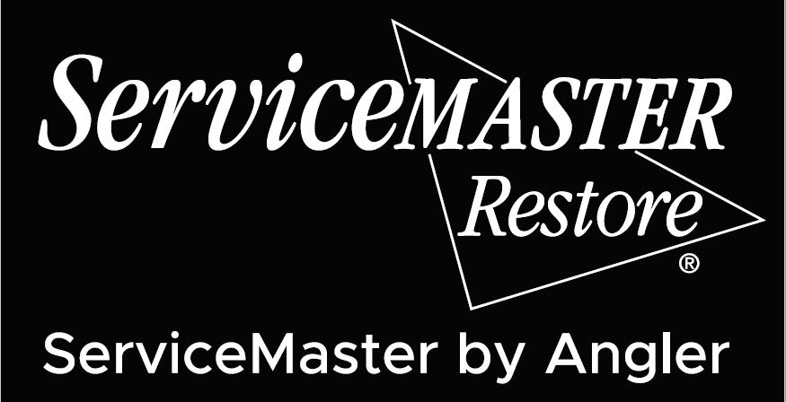 ServiceMaster by Angler Logo