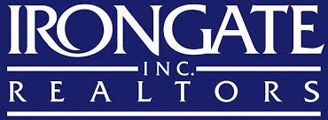 Irongate Realtors – Dakota Pricer Logo