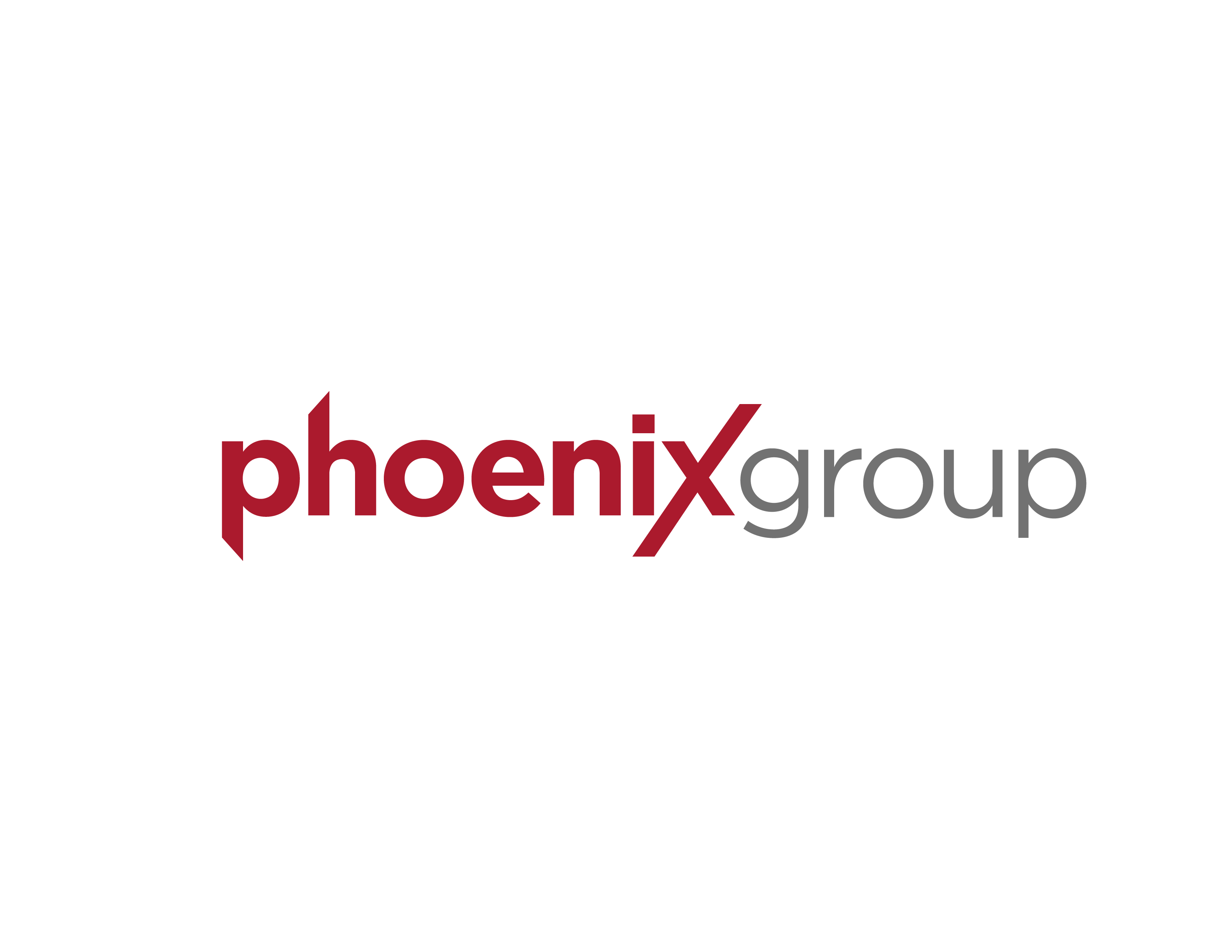 The Phoenix Group Logo