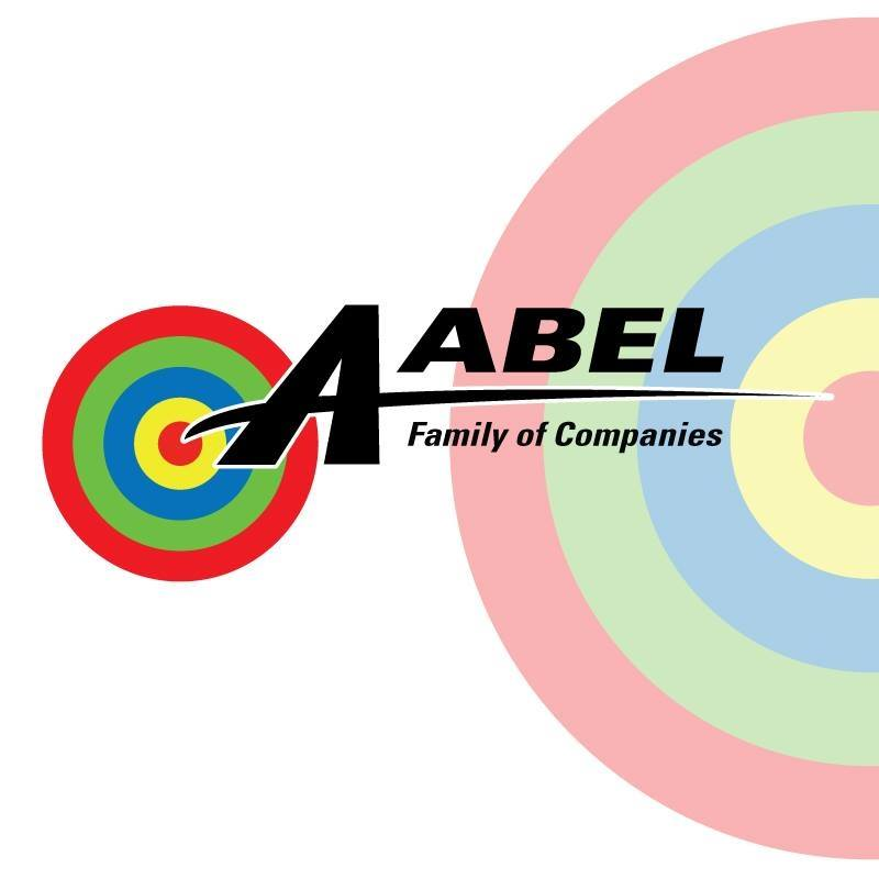 A-Abel Plumbing Logo