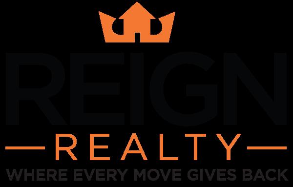 Reign Realty – Niki Gulick Logo