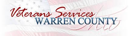 Warren County Veterans Services Office Logo