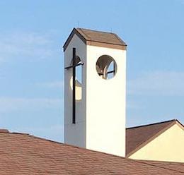 St. Francis Episcopal Church Logo