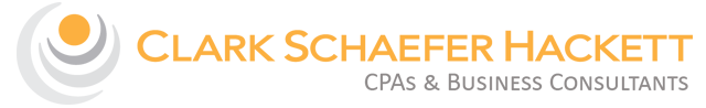 Clark, Schaefer, Hackett CPAs & Advisors Logo