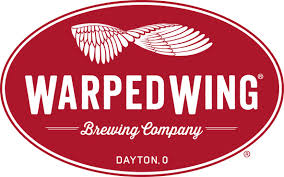 Warped Wing Brewing Co. Logo
