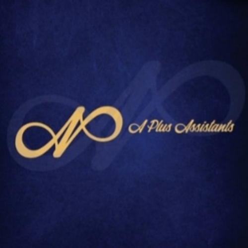 A Plus Assistants Logo