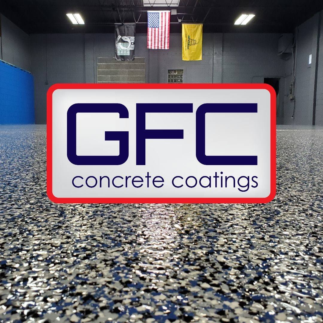 GFC Concrete Coatings Logo