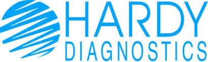 Hardy Diagnostics Logo