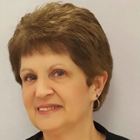 Jean B. DeWitt, CPA Logo