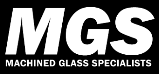 Machined Glass Specialists Logo