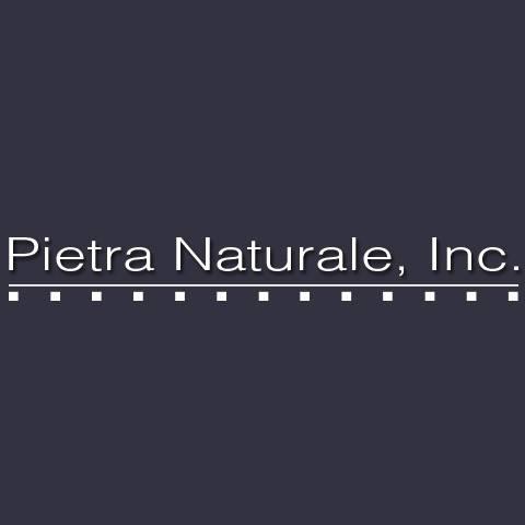 Pietra Naturale, Inc. Logo
