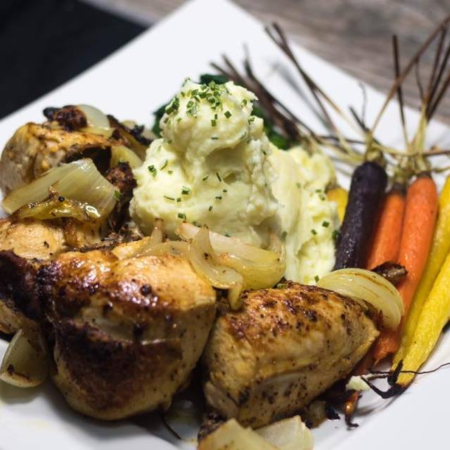 Rich Taste Catering Service Logo