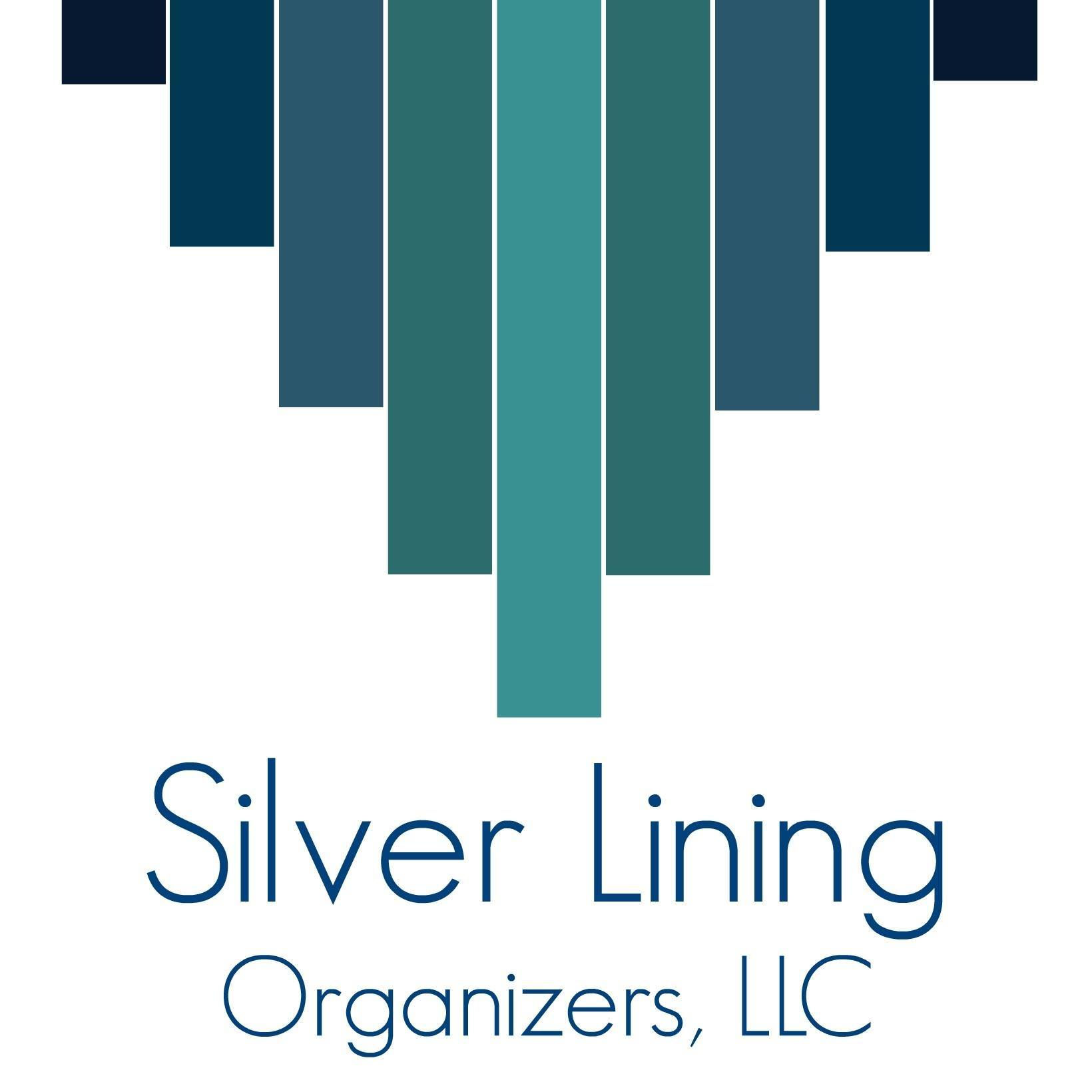 Silver Lining Organizers Logo