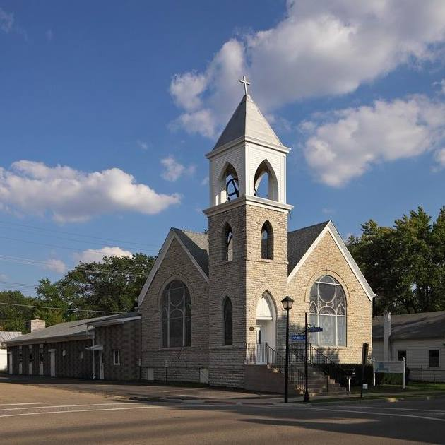 South Dayton Church of Christ Logo