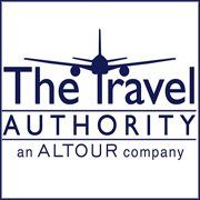 The Travel Authority Logo