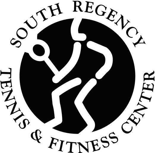 South Regency Tennis & Fitness Center Logo